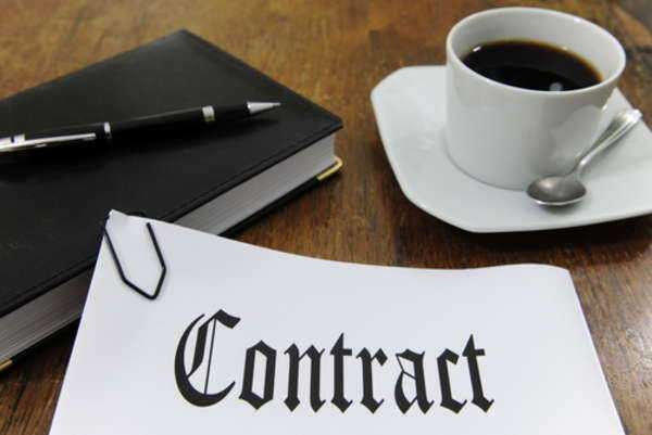 Contract Law Firm